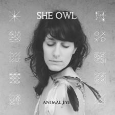she owl cover