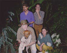 Deerhunter-beggars-france