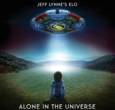 Jeff Lynne 's ELO - Cover