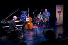 Trio Generations and Oliver Lake - Nova Gorica 1