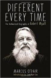 Wyatt libro cover