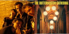dick diver, butterscotch cathedral