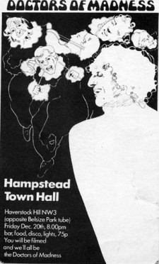 1974 DoM LIVE Hampstead-Ad