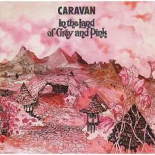 Caravan (1971) Terzo album