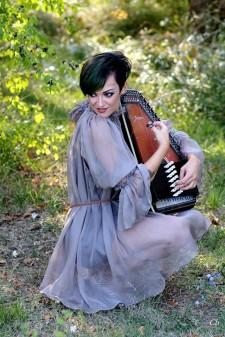 Elisa Montaldo (Foto di Chiara Benelli)