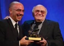 Francesco Rosi e Tornatore