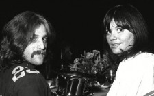 Frey e Linda Ronstadt