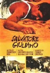 Locandina Salvatore Giuliano