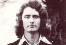 Pye Hastings (anni 70)