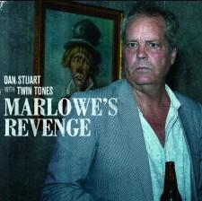 2016 Marlowe's revenge - album coverCover