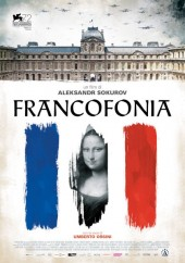 locandina Francofonia