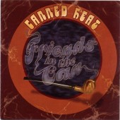 Canned Heat - Friends In The Can - Front