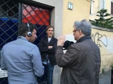 Antonello Cresti e Francesco P. Paladino intervistano Arturo Stalteri
