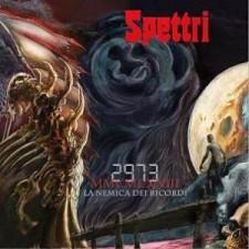 Spettri - Cover