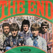 THE-END-Loving-singlecover