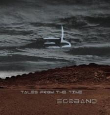 egoband Cover
