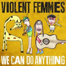 violent femmes cover
