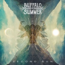 Buffalo-Summer-Second-Sun