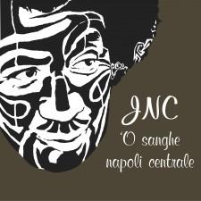 Cover 'O sanghe