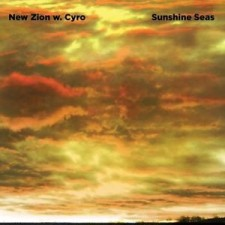 Sunshine Seas cover
