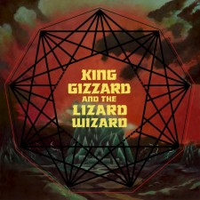 king gizzard cover Nonagon-Infinity