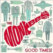 monkees new