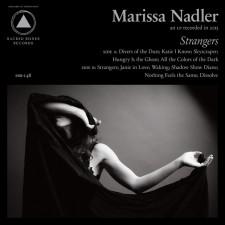 nadler Strangers cover