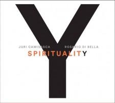 Cover Spirituality