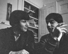 Eddie King and Freddie Allen