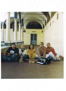 MALAAVIA (prima formazione 1998)
