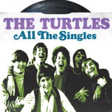Turtles SinglesCover