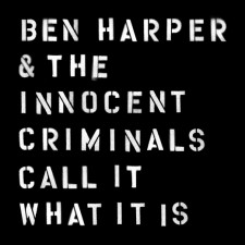 benharpercall-it-what-it-is