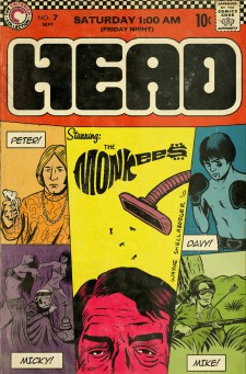 monkees-head-comic