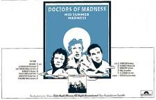 (04-1976 DoM 'MIDSUMMER MADNESS' Tour ad-FOTO)
