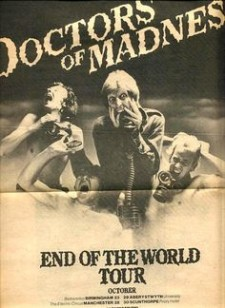 (08-1976 DoM 'End of the World' Tour ad (OCTOBER)-FOTO)