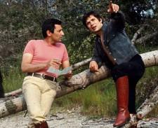 Cap. 1 - Battisti Mogol (Cavalcata Milano Roma giugno luglio 1970) 2
