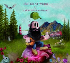 Jester-at-work