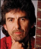 4 ever george-harrison
