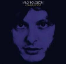 Milo Scaglioni cover