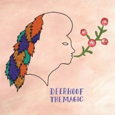 Deerhoof_The_Magic_album_cover