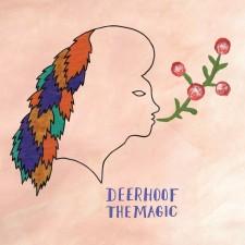 Deerhoof_The_Magic_album_cover