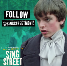 FollowSingStreetNewRomantic