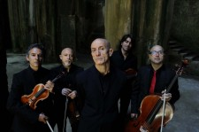 PEPPE SERVILLO & SOLIS STRING QUARTET-
