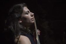 Simona Armenise_Ph Daniele Coricciati 1