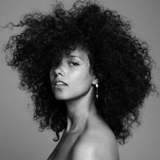 Alicia Keys - album cover
