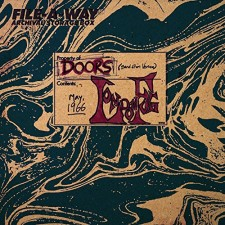 Doors-London Fog