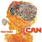 Tago Mago Cover