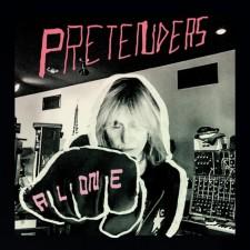 The-Pretenders-Alone