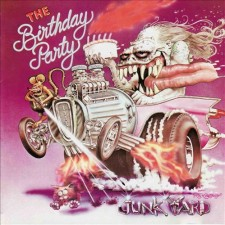 BirthdayPartyJunkyard