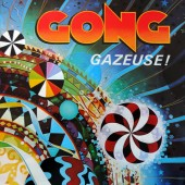 Cover Gong